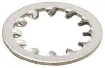Lock Washers Internal Teeth