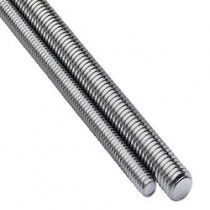 Studding 1 Meter Stainless Steel Grade A2 and A4