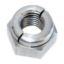 All Metal Locking Nuts