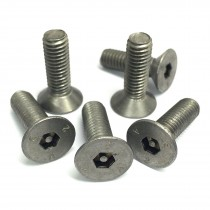 Pin Hex Screws