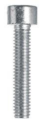 M5 x 12mm Sckt Cap Hd Tritap® BZP