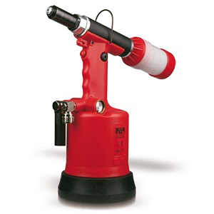 RAC 171 Hydropnuematic Riveting Tool