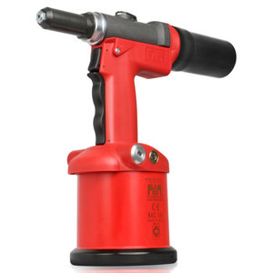 RAC181 Hydropnuematic Riveting Tool