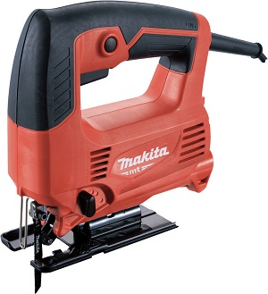 Makita M4301 Jigsaw - Top Handle 240v