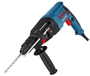 Bosch GBH 2-26F 3 Function Hammer 110/240v