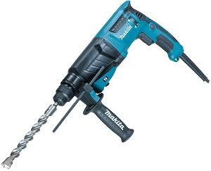Makita HR2630 3 Function Hammer 110v