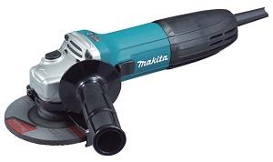 Makita GA4530R 4.1/2 Angle Grinder 110/240V