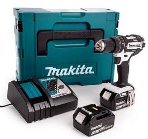 Makita Combi Drill DHP482RTWJ 18V