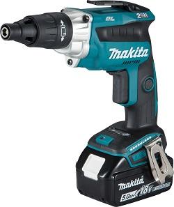 Makita DFS251RTJ  TEK Screwdriver 18v