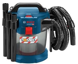 Bosch GAS 18 V-10 L Dust Extractor 18v