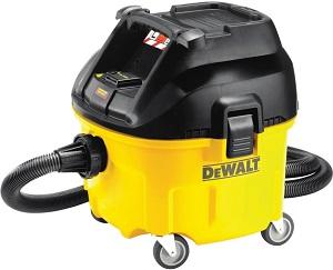 DeWalt DWV901L L Class Dust Extractor