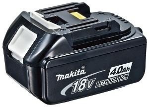 Makita 1840B Li-ion Battery 4.0Ah 18v