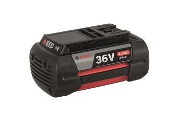Bosch GBA 36V 4.0AH H-C Li-ion Battery 36v