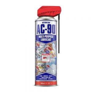 AC 90 Multi Purpose Lubricant 425 ml