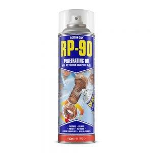 RP-90 Rapid Penetrating Oil 500ml